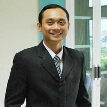 ผศ.ดร.ณัฐพงศ์มกระธัช