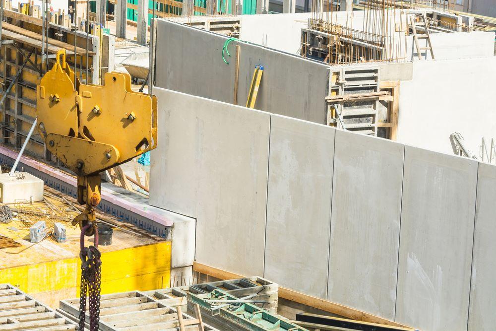 โครงการอบรมและดูงาน การออกแบบและการก่อสร้างอาคารคอนกรีตหล่อสำเร็จ